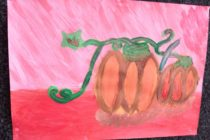 Malujeme dýně