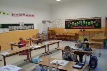 1. a 2.třída